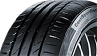 Continental ContiSportContact 5 225/35 R18 87W