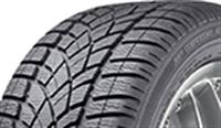 Dunlop WinterSport 3D 255/40 R19 100V