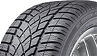 Dunlop WinterSport 3D 225/50 R17 98H