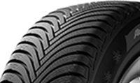 Michelin Alpin 5 205/50 R17 93H