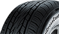 Continental ContiCrossContactLX2 255/65 R17 110T