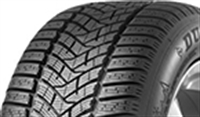 Dunlop WinterSport 5 SUV 235/55 R19 105V