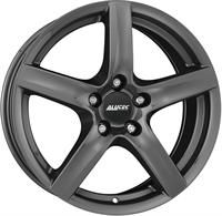 Alufælge Alutec Grip Graphite 5.5Jx14 4x98 ET35 Ø58