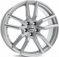Alufælge Rial Torino Polar Silver 8Jx19 5x114.3 ET40 Ø70
