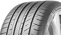 Fulda SportControl 2 255/35 R19 96Y