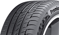 Continental ContiPremiumContact 6 235/55 R18 100W