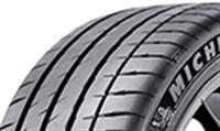 Michelin Pilot Sport 4 S 285/25 R20 93Y