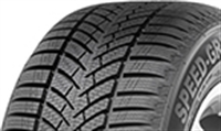 Semperit SpeedGrip 3 195/55 R15 85H