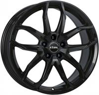 Alufælge Rial Lucca Diamond Black 8Jx18 5x112 ET45 Ø70