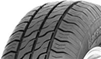 Gt tires Kargomax St-4000 165/70 R13 80N