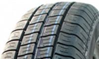 Gt tires Kargomax St-6000 M&S 155/80 R13 91N