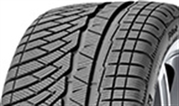 Michelin Pilot Alpin 4 255/45 R19 104W