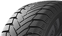 Michelin Alpin 6 195/60 R16 89H