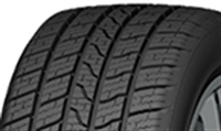 Powertrac PowerMarch 3PMSF 155/80 R13 79T