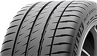 Michelin Pilot Sport 4 SUV 275/45 R21 110Y