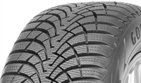 Goodyear Ultra Grip 9+ Non Central Groove 205/55 R16 91T