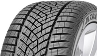 Goodyear UltraGrip Performance+ 205/50 R17 93V