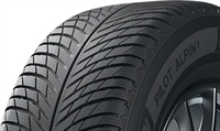 Michelin Pilot Alpin 5 245/35 R21 96W