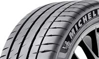 Michelin Pilot Sport 4 255/45 R19 104Y