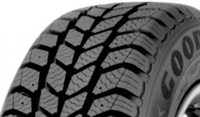 Goodyear Ultra Grip Cargo 195/75 R16 107R