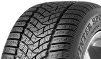 Dunlop WinterSport 5 225/50 R17 98H