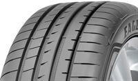 Goodyear Eagle F1 Asymmetric 3 SUV 255/60 R18 108Y