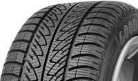 Goodyear Ultra Grip 8 Performance 225/40 R18 92V
