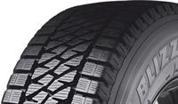 Bridgestone W810 215/65 R16 109T