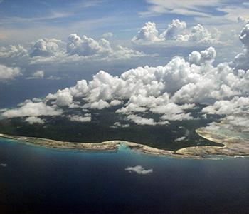 Kuzey Sentinel Adası, Hindistan
