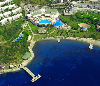 Yasmin Resort Bodrum Turgutreis