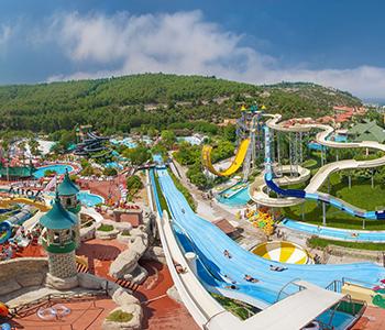 Aqua Fantasy- Aquapark Hotel Spa Pamucak, Kuşadası