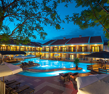 Club Hotel Turan Prince World Kızılağaç, Manavgat
