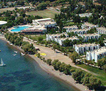 Müskebi Club Hotel Bodrum Ortakent, Bodrum