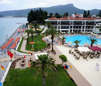 Hydros Club Hotel Kemer