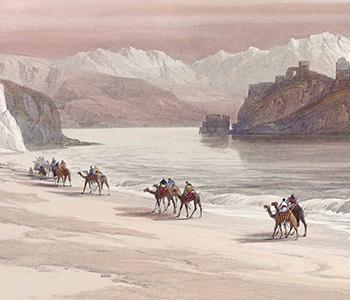 ipek yolu ticareti ne zaman başladık