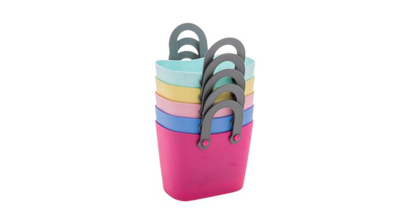 Renkli Sunum Çantaları