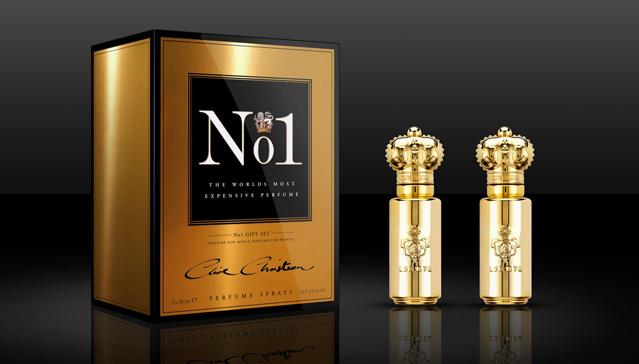 en pahalı parfüm