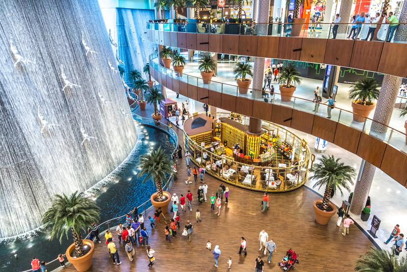 en büyük alışveriş merkezi avm