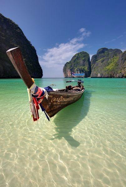 tayland beach