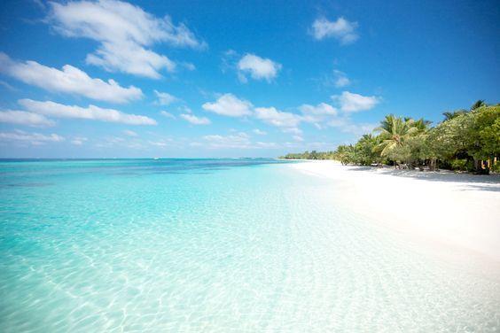 mauritus plaj