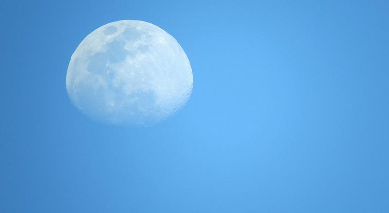 mavi gökyüzü
