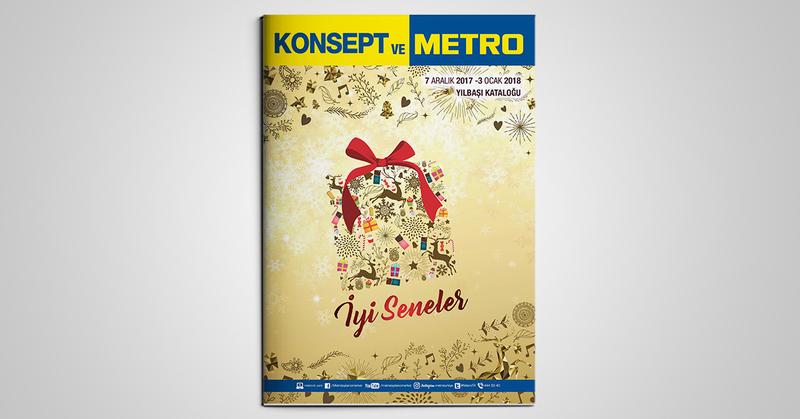 metro market katalog