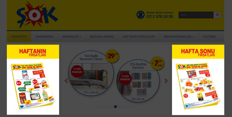Birçok müşteri için kataloglar karar verme süreçlerinde çok etkilidir. E-ticaret siteleri veya online mağazalar tüketicilerin ihtiyaç hissettikleri bilgileri sağlamada yetersizdir. Ana sayfanızda kataloğunuza bağlantı vermeniz müşterilerinizin satın almasını kolaylaştıran bir faktör olabilir.