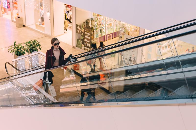 alışveriş merkezi indirimleri
