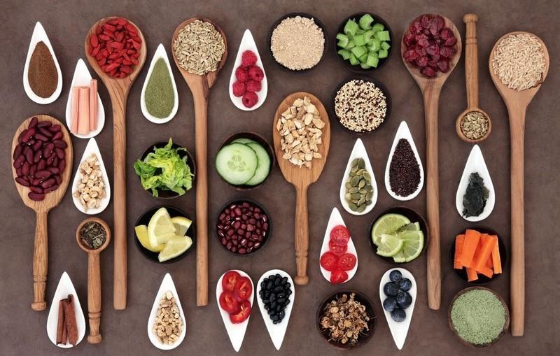 Süper Gıdalar