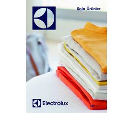 Electrolux - Solo Ürünlerkatalog, kampanya