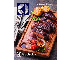 Electrolux - Ankastre Ürünlerkatalog, kampanya