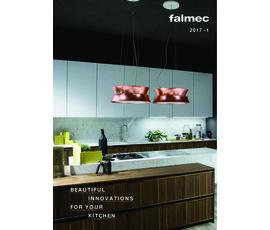 Falmec - Mutfak Ürünlerikatalog, kampanya