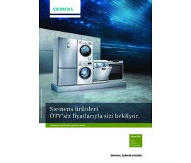 Siemens Solo Ürünlerkatalog, kampanya