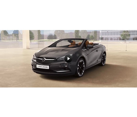 Opel - Cascada Fiyat Listesikatalog, kampanya